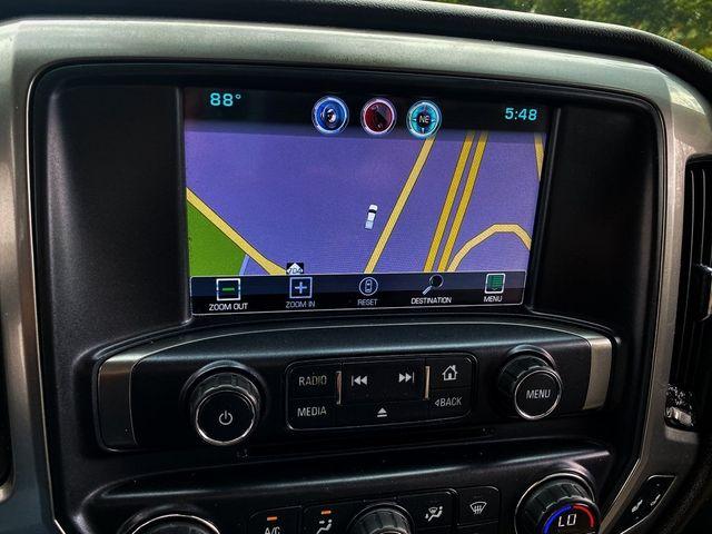2015 Chevrolet Silverado 1500 LT Madison, NC 34