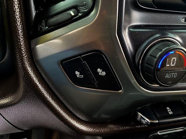2015 Chevrolet Silverado 1500 LT Madison, NC 36