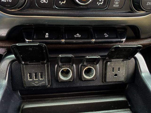 2015 Chevrolet Silverado 1500 LT Madison, NC 37