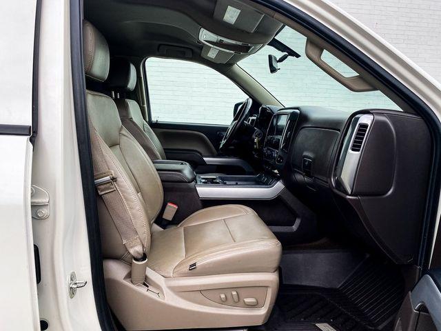2015 Chevrolet Silverado 1500 LT Madison, NC 14