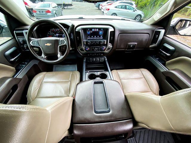 2015 Chevrolet Silverado 1500 LT Madison, NC 24
