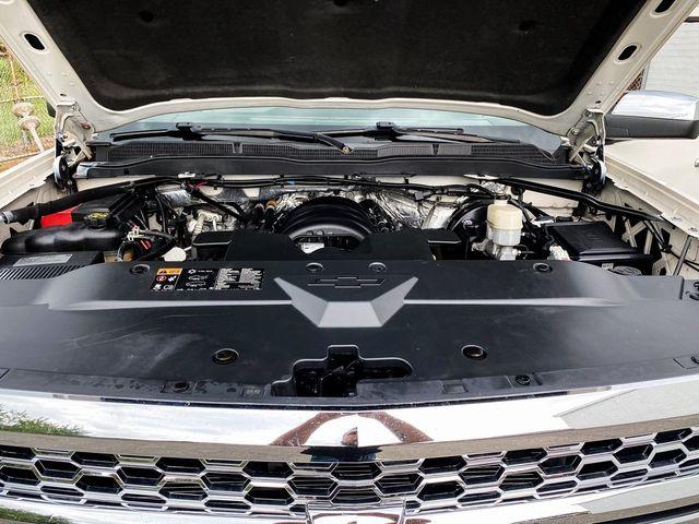 2015 Chevrolet Silverado 1500 LT Madison, NC 38