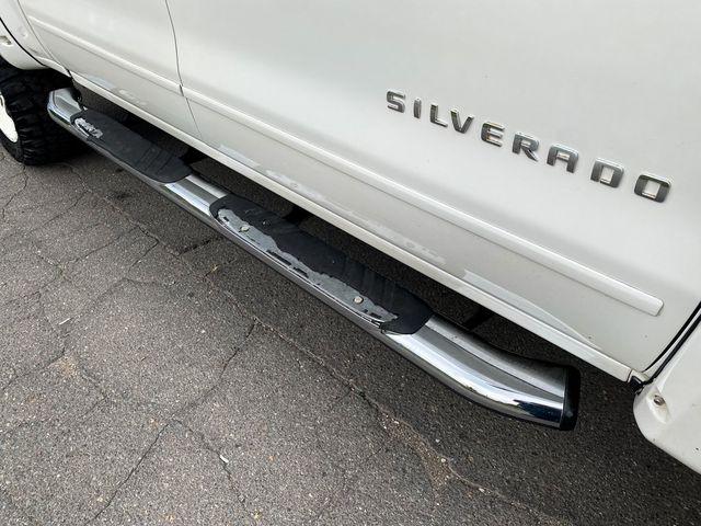 2015 Chevrolet Silverado 1500 LT Madison, NC 11