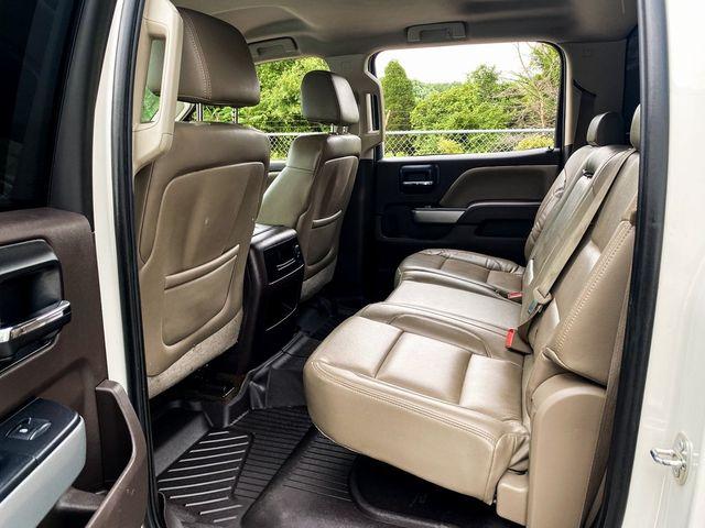 2015 Chevrolet Silverado 1500 LT Madison, NC 23