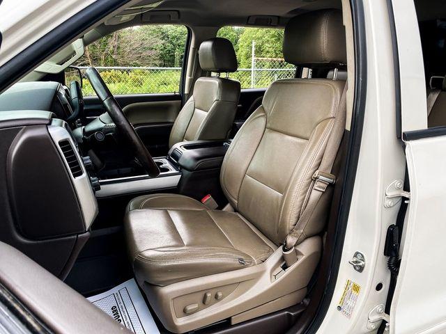 2015 Chevrolet Silverado 1500 LT Madison, NC 27