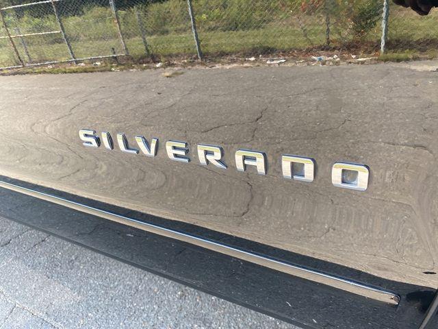 2015 Chevrolet Silverado 1500 LT Madison, NC 9