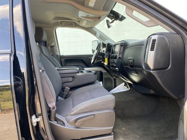 2015 Chevrolet Silverado 1500 LT Madison, NC 12
