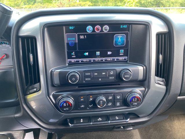 2015 Chevrolet Silverado 1500 LT Madison, NC 31