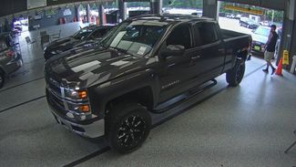 2015 Chevrolet Silverado 1500 LT Madison, NC