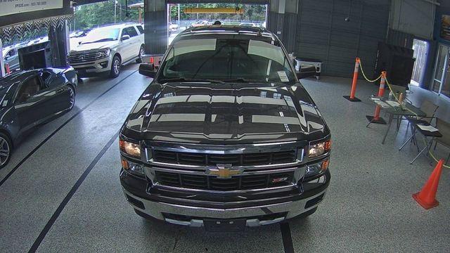 2015 Chevrolet Silverado 1500 LT Madison, NC 5