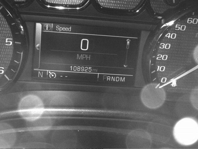 2015 Chevrolet Silverado 1500 LT Madison, NC 7