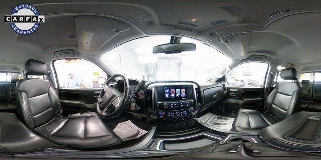 2015 Chevrolet Silverado 1500 LTZ Madison, NC 12