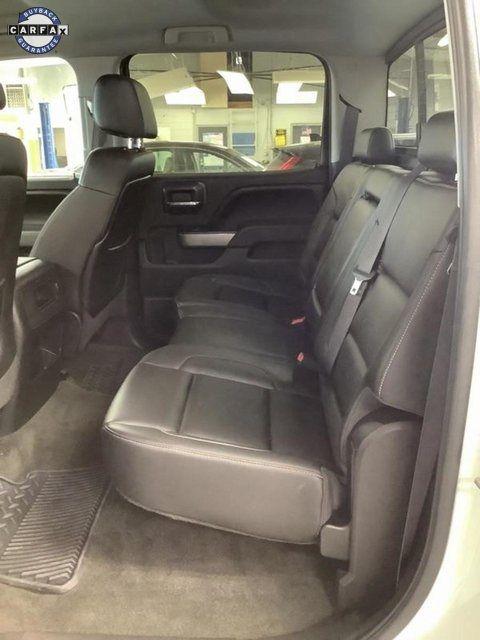 2015 Chevrolet Silverado 1500 LTZ Madison, NC 15