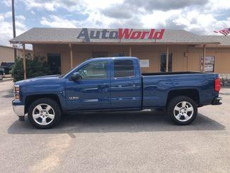 2015 Chevrolet Silverado 1500 LT in Marble Falls, TX 78654