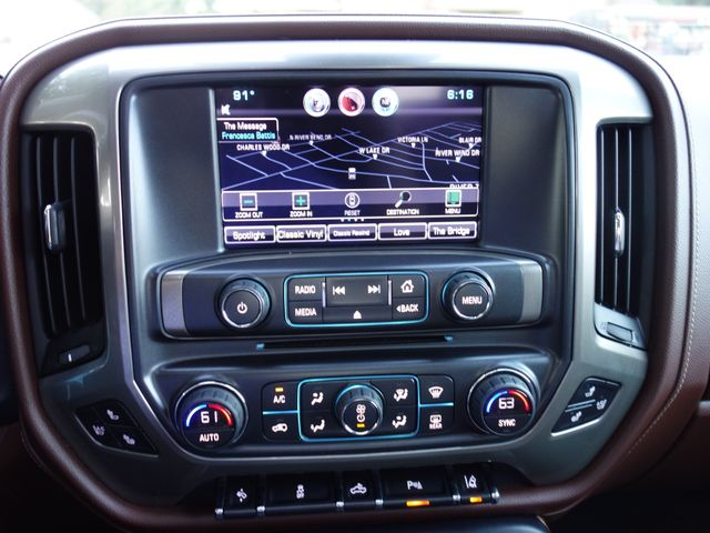 2015 Chevrolet Silverado 1500 High Country in Marion AR, 72364