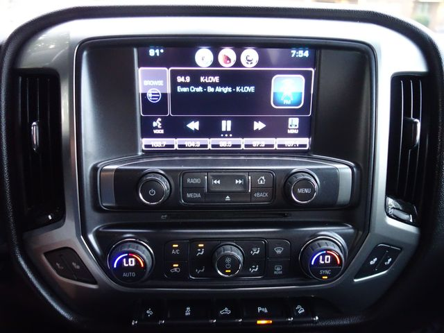 2015 Chevrolet Silverado 1500 LT in Marion, AR 72364
