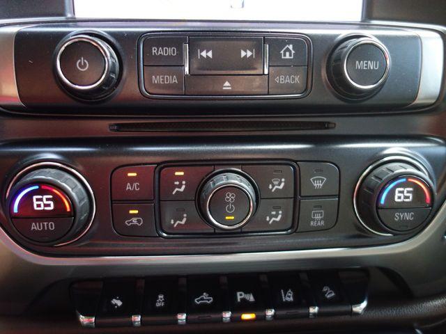 2015 Chevrolet Silverado 1500 LTZ in Marion, AR 72364