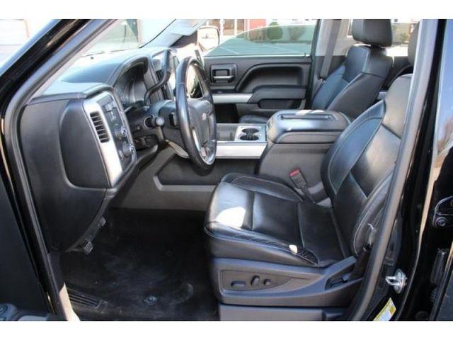2015 Chevrolet Silverado 1500 LTZ in St. Louis, MO 63043