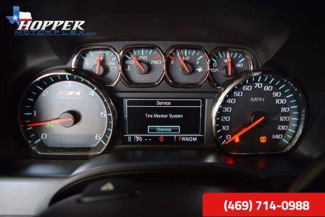 2015 Chevrolet Silverado 1500 LT LIFTED!!! HLL in McKinney Texas, 75070