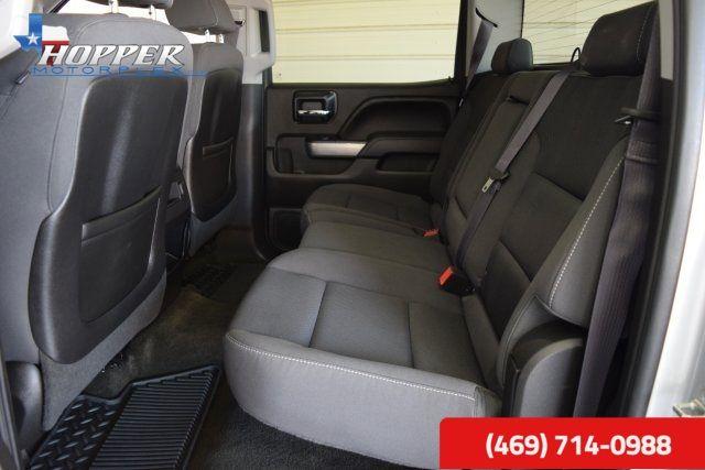 2015 Chevrolet Silverado 1500 LT LIFTED HLL in McKinney, Texas 75070
