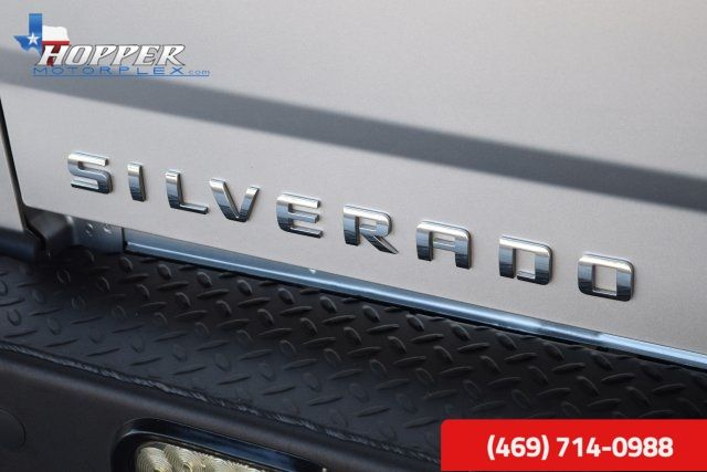 2015 Chevrolet Silverado 1500 LT LIFTED HLL in McKinney, Texas 75070