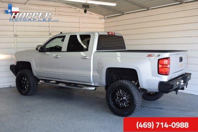 2015 Chevrolet Silverado 1500 LT LIFTED HLL in McKinney Texas, 75070