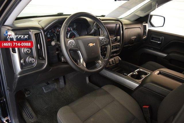 2015 Chevrolet Silverado 1500 LT in McKinney Texas, 75070