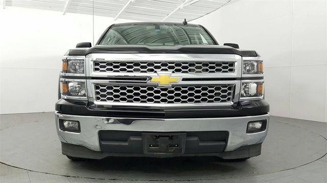 2015 Chevrolet Silverado 1500 LT in McKinney, Texas 75070