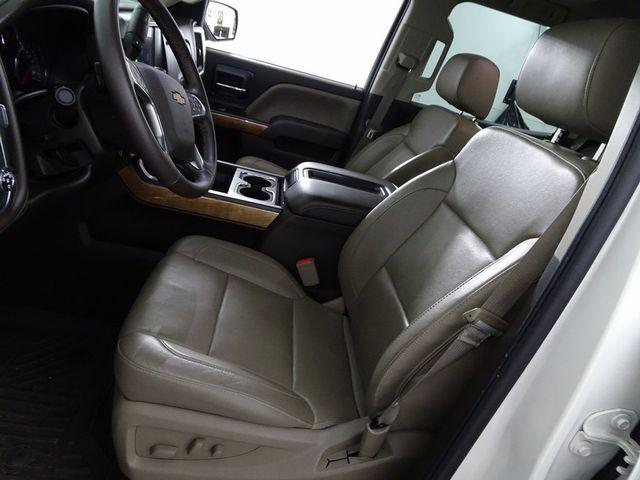 2015 Chevrolet Silverado 1500 LTZ in McKinney, Texas 75070