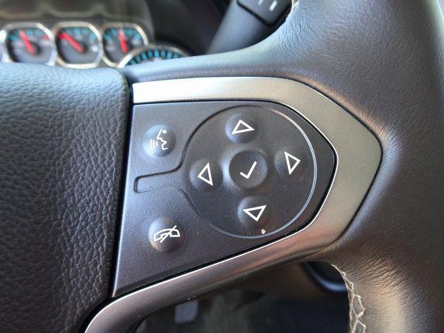2015 Chevrolet Silverado 1500 LT LIFT/CUSTOM WHEELS AND TIRES in McKinney, Texas 75070