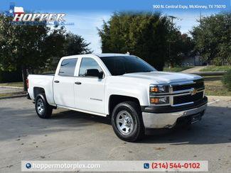 2015 Chevrolet Silverado 1500 LS in McKinney, Texas 75070