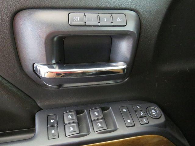 2015 Chevrolet Silverado 1500 LTZ LIFT/CUSTOM WHEELS AND TIRES in McKinney, Texas 75070
