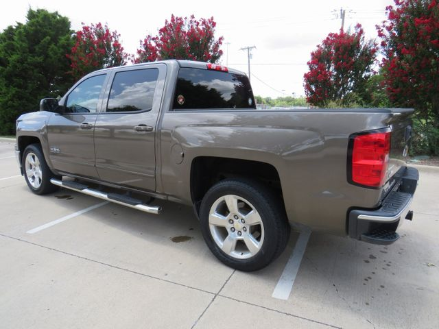 2015 Chevrolet Silverado 1500 LT LT1 in McKinney, Texas 75070