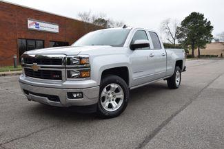 2015 Chevrolet Silverado 1500 LT in Memphis Tennessee, 38128