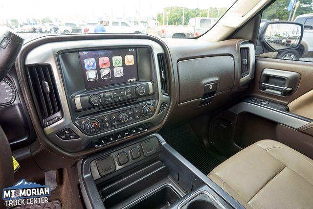 2015 Chevrolet Silverado 1500 LTZ in Memphis, Tennessee 38115