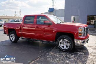 2015 Chevrolet Silverado 1500 LT in Memphis, Tennessee 38115