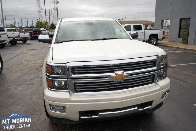 2015 Chevrolet Silverado 1500 High Country in Memphis, Tennessee 38115