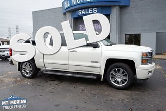 2015 Chevrolet Silverado 1500 High Country | Memphis, TN | Mt Moriah Truck Center in Memphis TN