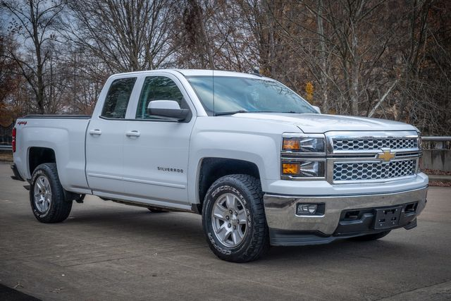 2015 Chevrolet Silverado 1500 LT W/ LEATHER NAVIGATION in Memphis, Tennessee 38115