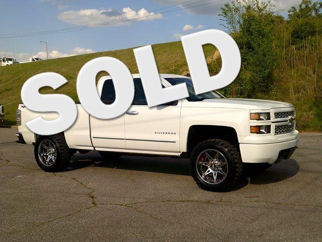 2015 Chevrolet Silverado 1500 Work Truck in Memphis, TN 38115