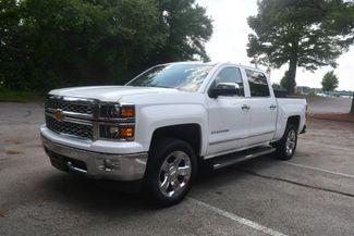2015 Chevrolet Silverado 1500 LTZ in Memphis, Tennessee 38128