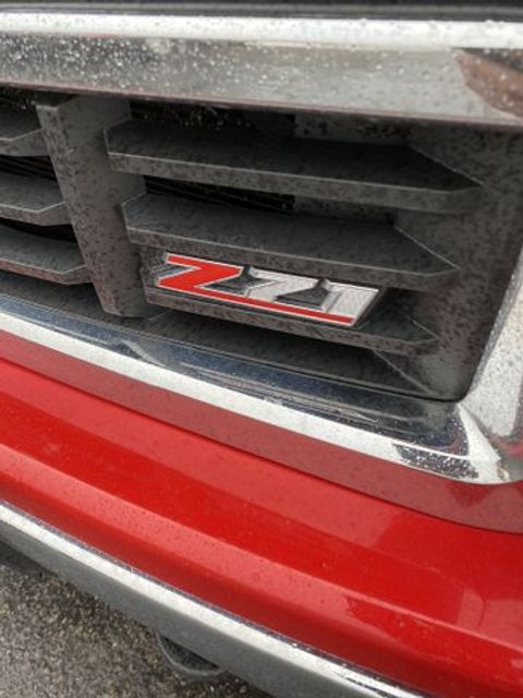 2015 Chevrolet Silverado 1500 LT in Missoula, MT 59801