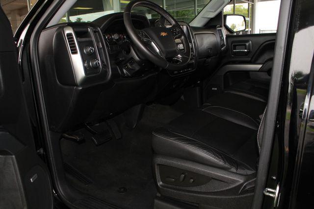 2015 Chevrolet Silverado 1500 LT Crew Cab 4x4 - NAVIGATION - HEATED LEATHER! Mooresville , NC 30