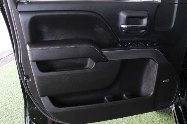 2015 Chevrolet Silverado 1500 LT Crew Cab 4x4 - NAVIGATION - HEATED LEATHER! Mooresville , NC 40
