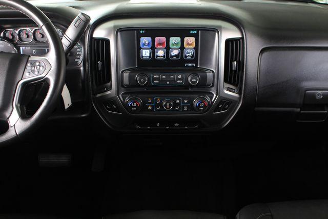 2015 Chevrolet Silverado 1500 LT Crew Cab 4x4 - NAVIGATION - HEATED LEATHER! Mooresville , NC 9