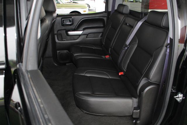 2015 Chevrolet Silverado 1500 LT Crew Cab 4x4 - NAVIGATION - HEATED LEATHER! Mooresville , NC 10