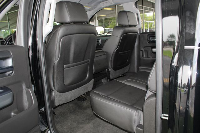 2015 Chevrolet Silverado 1500 LT Crew Cab 4x4 - NAVIGATION - HEATED LEATHER! Mooresville , NC 37