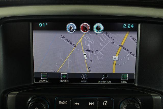2015 Chevrolet Silverado 1500 LT Crew Cab 4x4 - NAVIGATION - HEATED LEATHER! Mooresville , NC 4