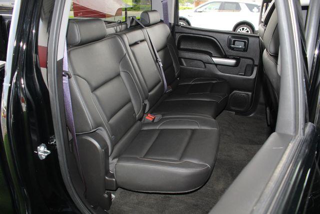 2015 Chevrolet Silverado 1500 LT Crew Cab 4x4 - NAVIGATION - HEATED LEATHER! Mooresville , NC 11
