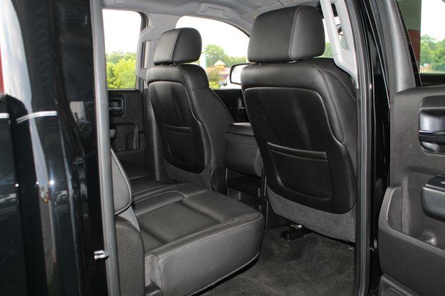 2015 Chevrolet Silverado 1500 LT Crew Cab 4x4 - NAVIGATION - HEATED LEATHER! Mooresville , NC 38
